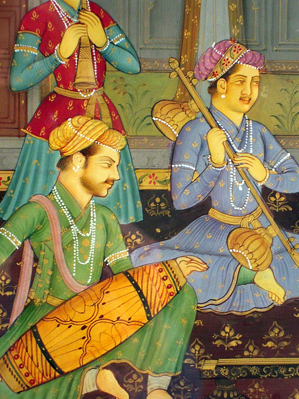 indian-musicians