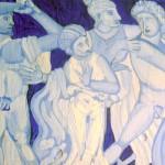 Blue Romans