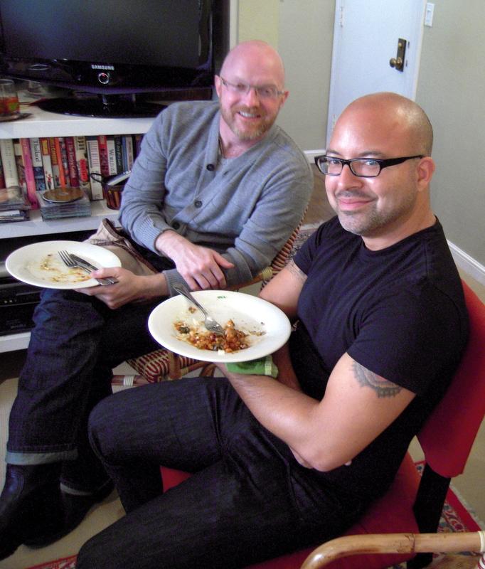 David and Carlos