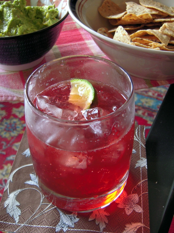 try a refreshing glass of Spritx right away!