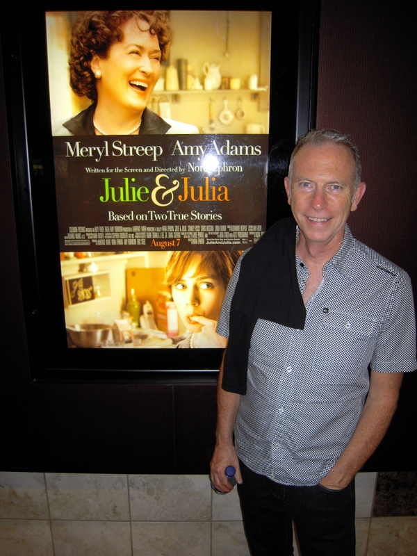 Julie, Julia and John