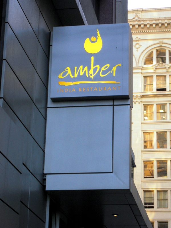 welcome to Amber