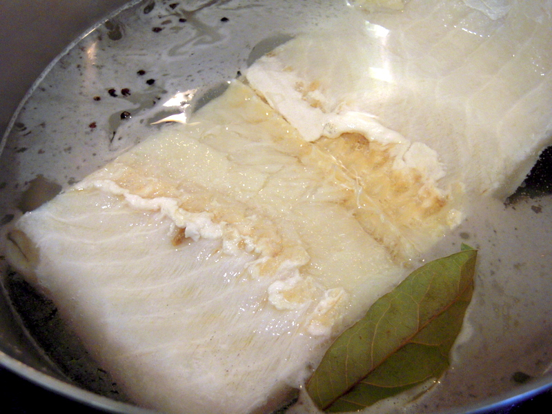 how to spice cod fish