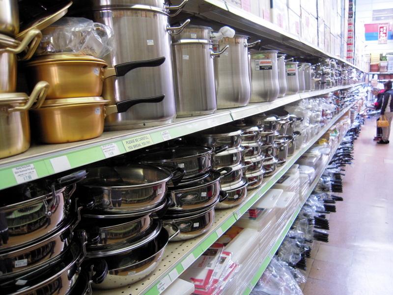 Kamei House Wares Amp Restaurant Supply San Francisco