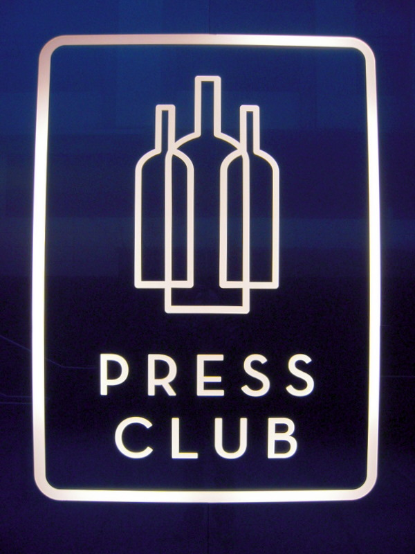 welcome to Press Club