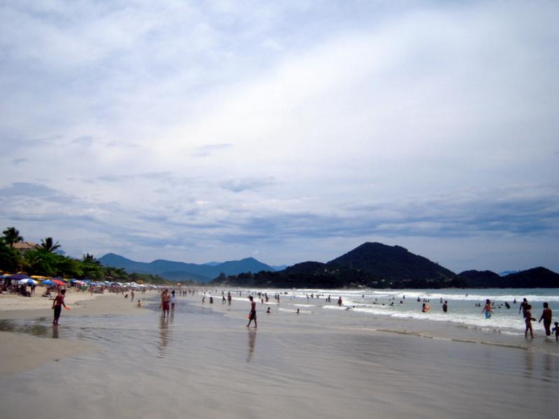 Ubatuba, SP, Brazil