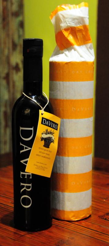 DaVero olive oil