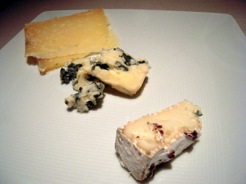 artisanal and farmhouse cheeses