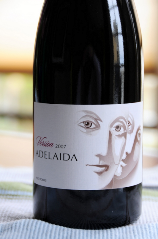 2007 Adelaida Version