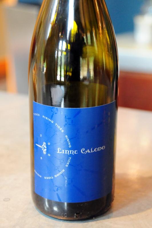 2009 Linne Calodo Rising Tides