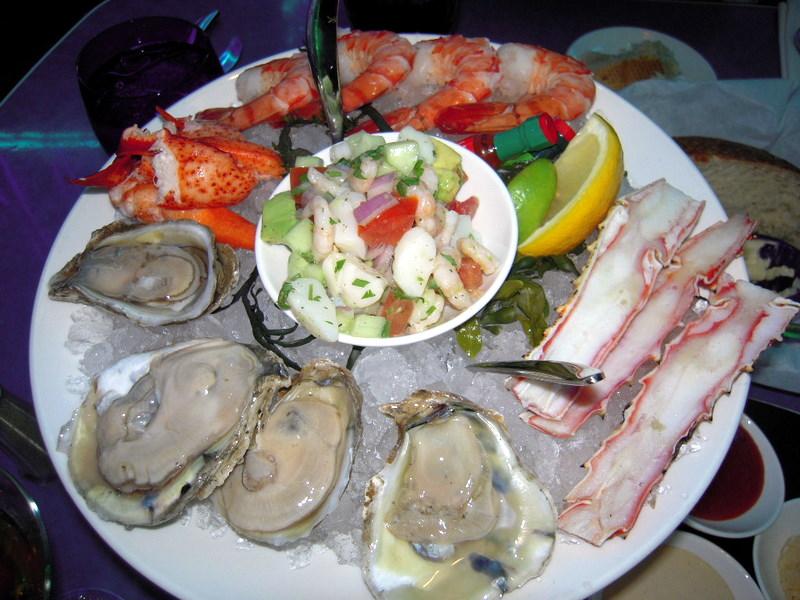 Crustacean Celebration