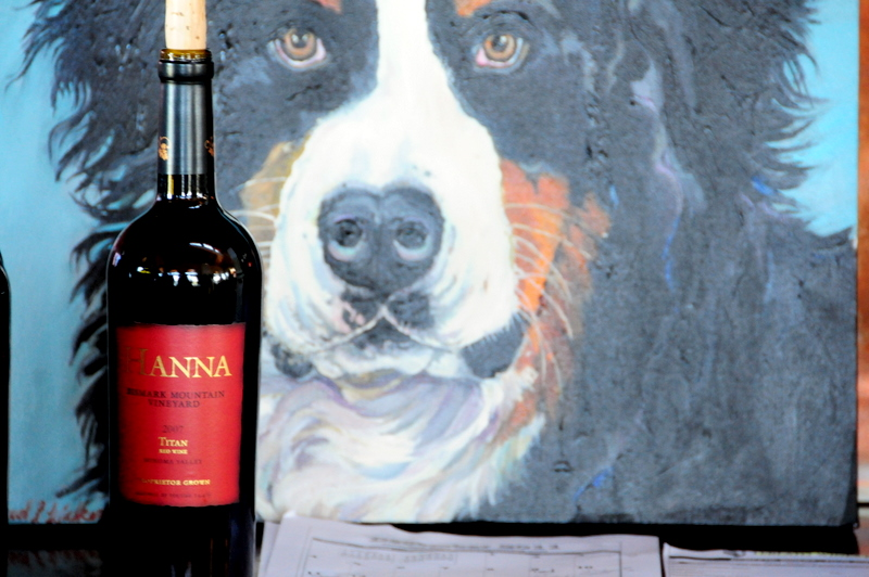 2007 Hanna Bismark Mountain Titan