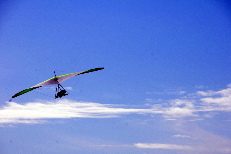 hang-gliding over the Pacific (3)