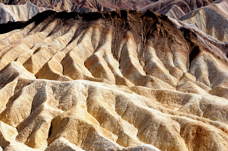 don't equate veganism with Death Valley