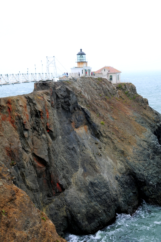 Point Bonita Lighthouse